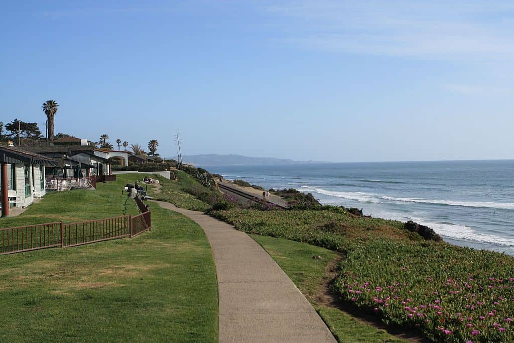 del mar landscaping