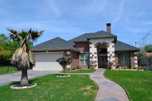 lawn care in indian wells
